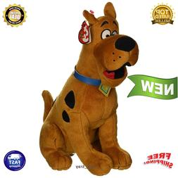 TY Classic Scooby Doo, New, Free Shipping.