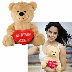 Hollabears Shawty U Fine As Shit Tho Teddy Bear - Funny and