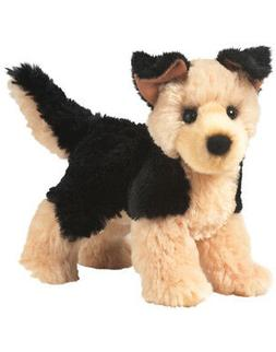 "Sheba German Shepherd 8"" by Douglas Cuddle Toys"