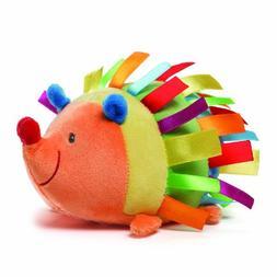 GUND Silly Sounds Color Fun Hedgehog Stuffed Animal