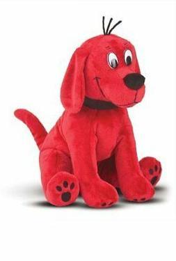 Sitting Clifford Md 10 by Douglas Cuddle Toys