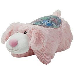 Pillow Pets Sleeptime Lites, My First Pink Puppy, Stuffed An