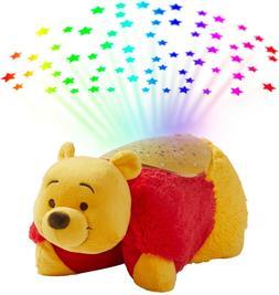 Pillow Pets Sleeptime Lites Winnie The Pooh Disney Stuffed A