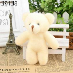 small mini teddy bear stuffed animal doll