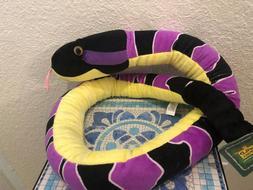 Snake Timber Rattler