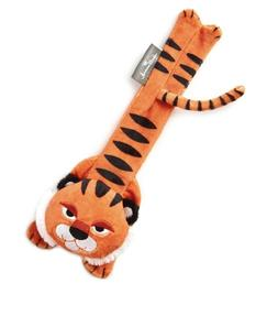 Hallmark Snappums Plush Slap Bracelet - THEO TIGER