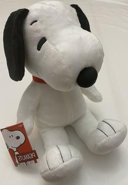 Snoopy 10 Inch Kohl's Cares Plush Stuffed Animal