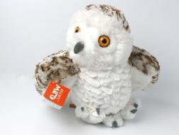Snowy Owl Cuddlekin 12 by Wild Republic