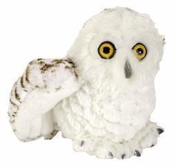 Snowy Owl Cuddlekin 8 by Wild Republic