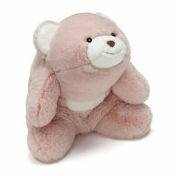 GUND Snuffles Teddy Bear Stuffed Animal Plush, Rose Pink, 10