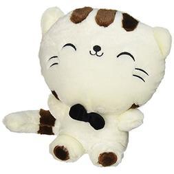 Rawuin Soft Cute Plush Stuffed Toys Cushion Fortune Cat Doll