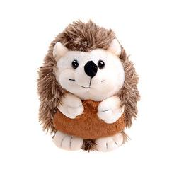 Soft Hedgehog Animal Doll Stuffed Plush Toy Kids Home Weddin