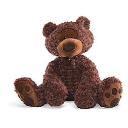 """GUND 30"""" Extra Large Soft and Silky Plush Philbin the Chocol"""