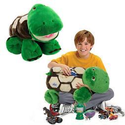"Brand NEW! 11"" Soft Stuffed Animal Animals Toy ""Shuffle the"