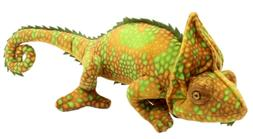 TAGLN Soft Stuffed Animals Toys Lifelike Lizard Plush Realis