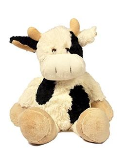 Baberoo Softest Stuffed Animal Plush Toy Cow Suitable for Ba