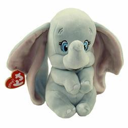 "Ty Beanie Baby Sparkle - DUMBO the Elephant  6"" NEW 2019 - I"