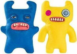 Fuggler Spin Master Funny Ugly Monster Deluxe Stuffed Animal
