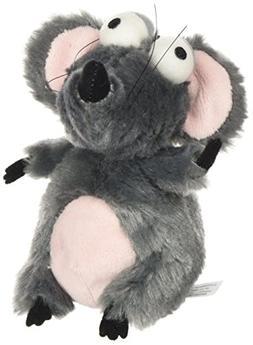 Splat the Cat Seymour Mouse Plush