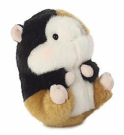 5 Inch Sprite Guinea Pig Rolly Pet Plush Stuffed Animal by A