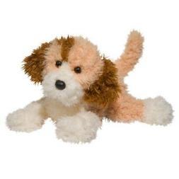Douglas Toys Spumoni Plush Dog