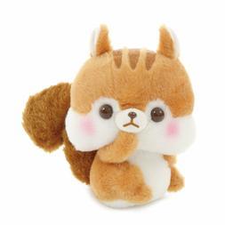 Amuse Squirrel Plushie Stuffed Animal Chipmunk Plush Toy Bro