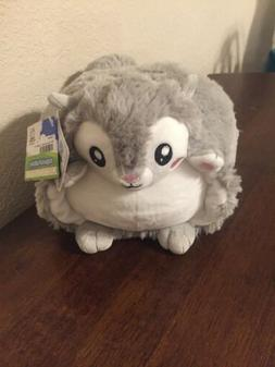 """Squish Able Mini Flying Squirrel 7 """"Animal Limited Edition"""