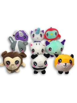 Squish-Animals Scented Cute Plush Super Soft Stuffed Animal