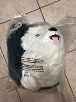 Squishable Husky 15 Inch Plush Brand New! Wolf Dog Puppy