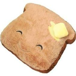 Squishable Comfort Food Toast, 19""