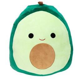 SQUISHMALLOW Kellytoy 8 in Austin the Avocado - New Soft Plu