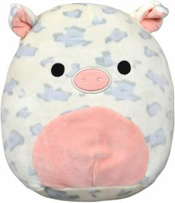 Squishmallow 8 Inch Rosie The Pig Stuffed Animal, Super Pill
