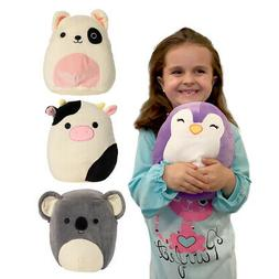"Squishmallow 8"" Pillow Stuffed Animals For Boys Girls Kids T"