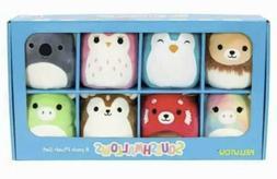 Squishmallow Mini Plush Set 8 Pack
