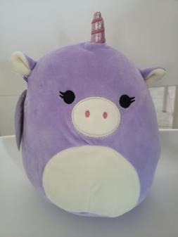 "Kellytoy Squishmallow Super Soft Plush Stuffed Animals 9"", U"