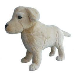 """ADORE 16"""" Standing Max the Farting Labrador Retriever Dog St"""