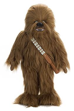 Takara Tomy Star Wars stuffed L size Chewbacca total length