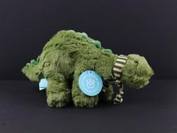 Stegosaurus Dinosaur - Manhattan Toy Company Little Jurassic