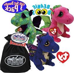 TY Beanie Boos Buzby   Izzy Gift Set 8a973bdb43a4