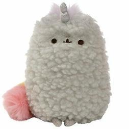 GUND Stormicorn Stuffed Animals and Plush Toys, Off-White