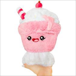 Squishable Strawberry Milkshake Plush 12 inches Stuffed Toy