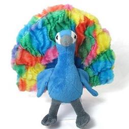 "Wishpets Stuffed Animal - Soft Plush Toy for Kids - 7"" Sitti"
