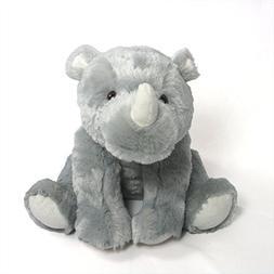 "Wishpets Stuffed Animal - Soft Plush Toy for Kids - 12"" Rhin"