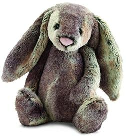 Infant Jellycat 'Large Woodland Bunny' Stuffed Animal