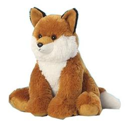 "Aurora Medium Stuffed Animal 14"" Fox Item # 50289 NWT"