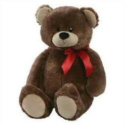 Gund Stuffed Animal Large Brown Bear NEW
