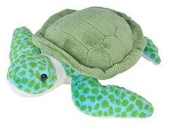 The Petting Zoo 13 Funkziez Sea Turtle