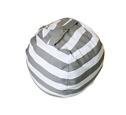 DANGTOP Stuffed Animal Storage Bean Bag Chair  - Premium Can