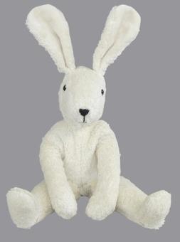 Senger Stuffed Animals - Floppy Bunny Rabbit - Handmade 100%