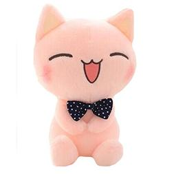 "SMDZME Stuffed Animals Kawaii Cat Plush Toy Dolls 11"" 28 CM"